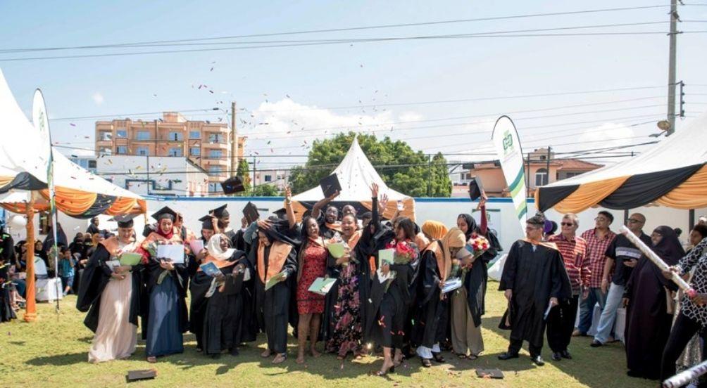 2nd Graduation – 29/06/2019