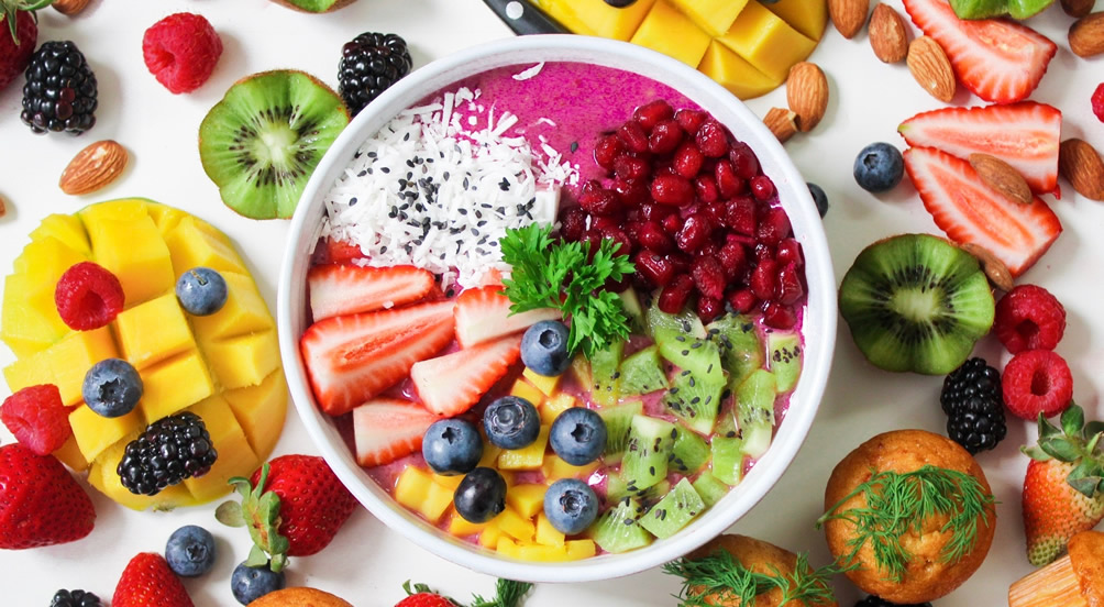 Fruits for a Healthy Child